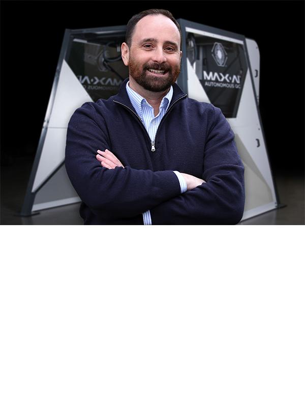 BHS Names Rich Reardon Max-AI™ Managing Director
